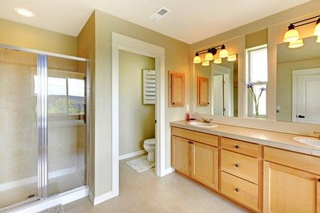 Bathroom Remodelers in Bordeaux, TN