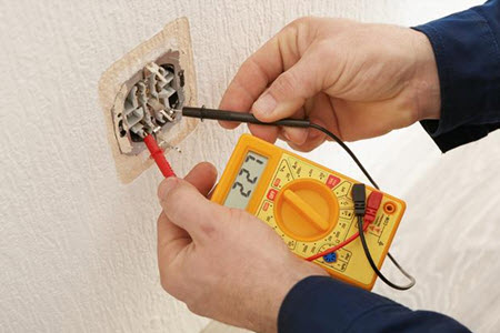 Electrical Troubleshooting Services