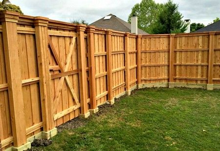 Fence Installers in Bordeaux, TN