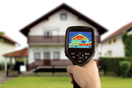 Home Weatherization Services