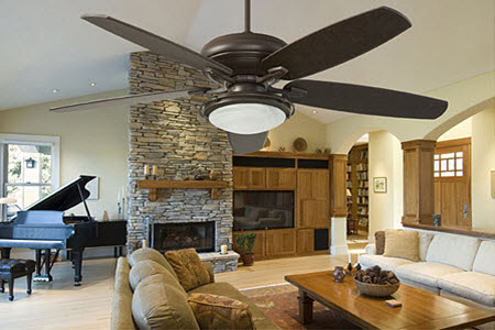 Ceiling Fan Installers in Bordeaux, TN